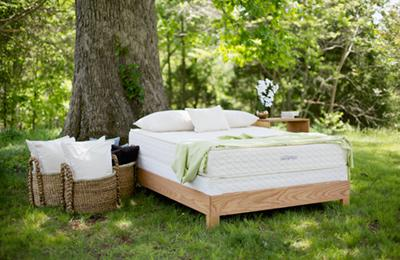 customizable organic mattresses