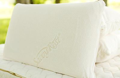 natural Talalay pillow