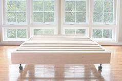 what is a platform bed insert?