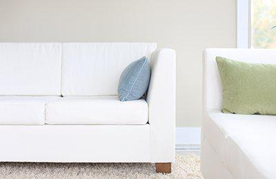 organic sofas from Savvy Rest