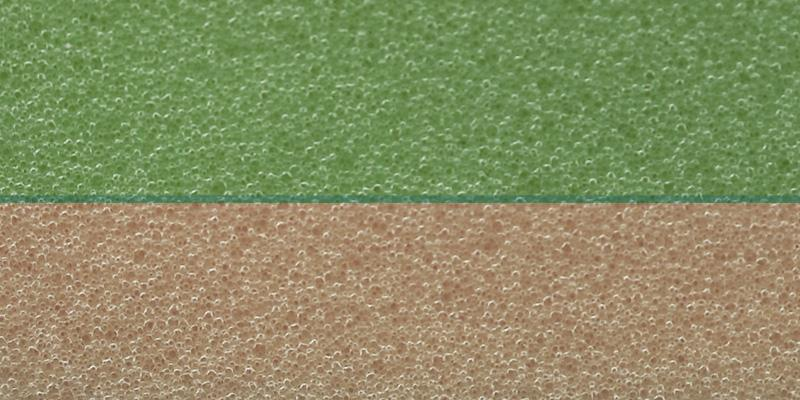 what is bio-hybrid foam?