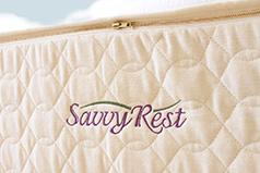 Savvy Rest financing