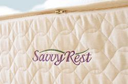 Savvy Rest financing