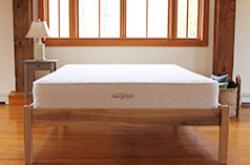 Savvy Rest platform bed