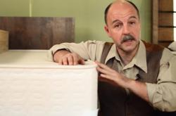organic latex mattress foundations