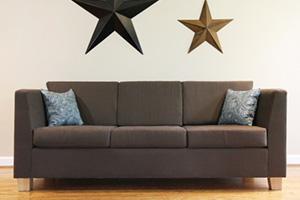 Organic Sofas