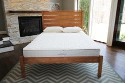 Savvy Rest natural latex mattress
