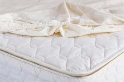 organic waterproof mattress cover