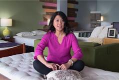 benefits of Savvy Rest organic latex mattresses