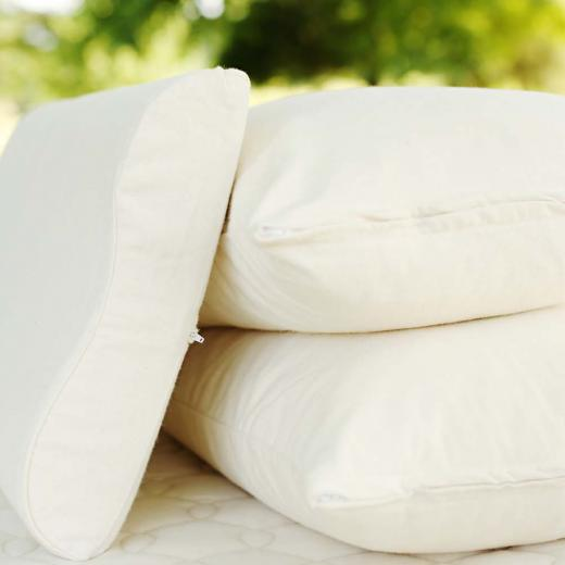 Three Savvy Rest pillows