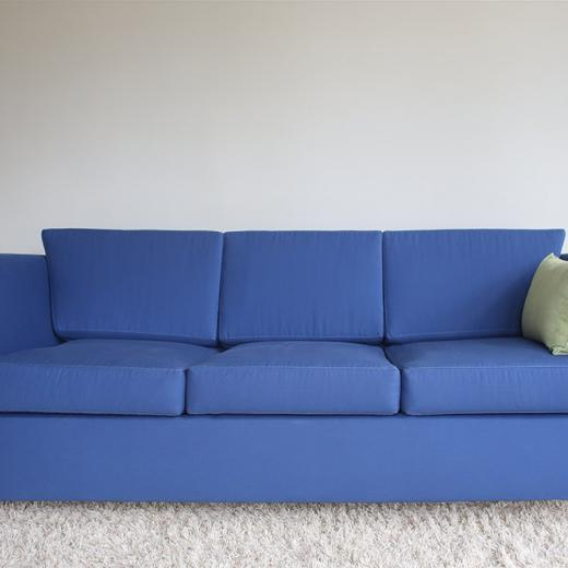 organic sofas by Savvy Rest