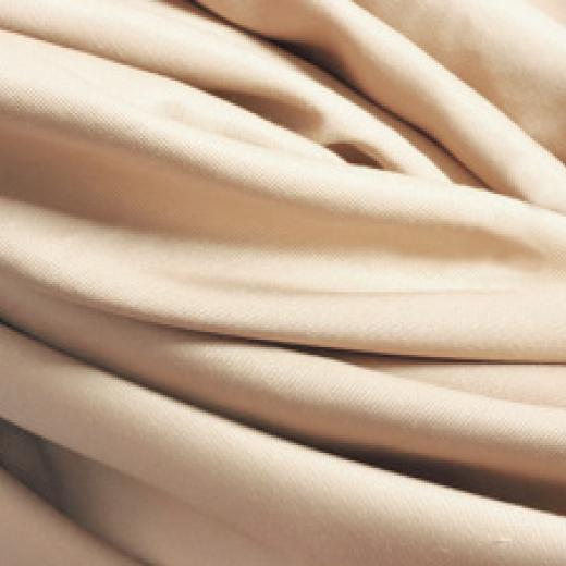 For a healthier choice, choose organic cotton fabric
