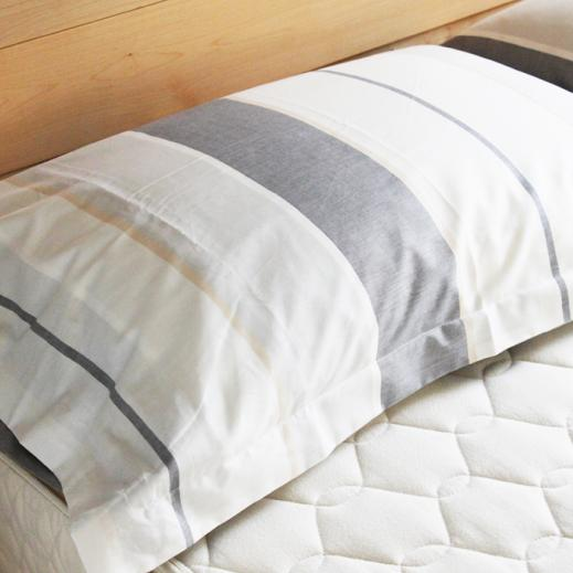 organic pillow shams