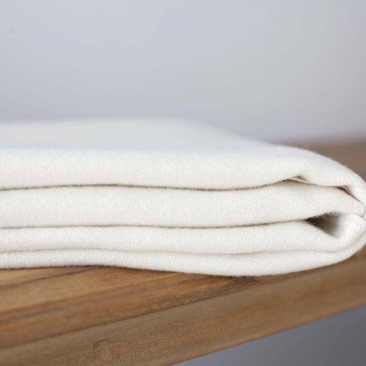 Organic Crib mattress pad from Savvy Rest