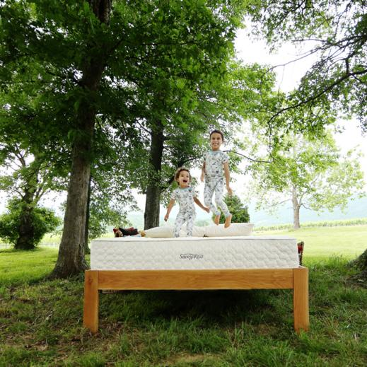 natural kids mattress