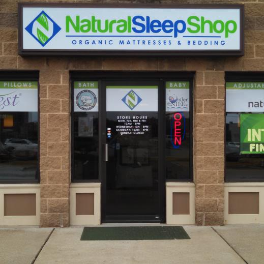 The Natural Sleep Shop