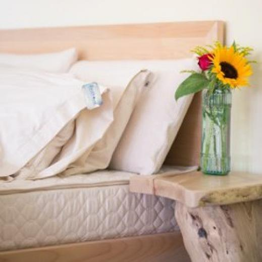 Savvy rest organic mattresses at resthouse