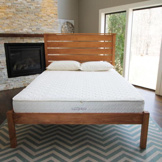 budget-friendly organic mattresses with natural latex