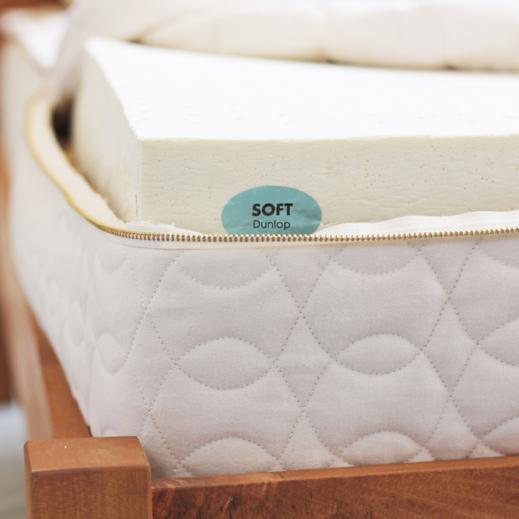 natural latex mattresses with pocketed coils