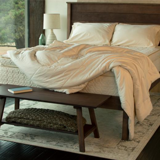 Savvy Rest organic mattresses and natural furniture in Vienna, VA