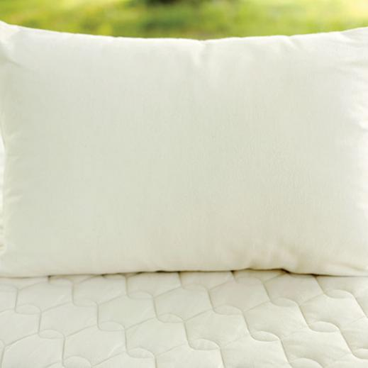 Wool-Latex pillow -- customizable