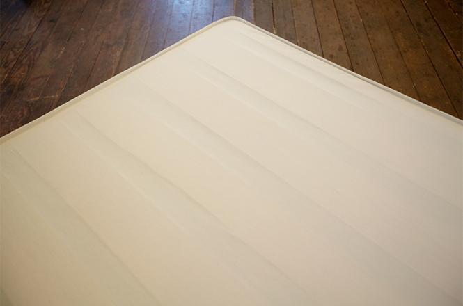 Organic Mattress foundation from Savvy Rest
