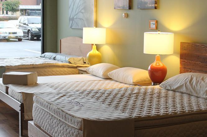 natural latex mattresses in maryland