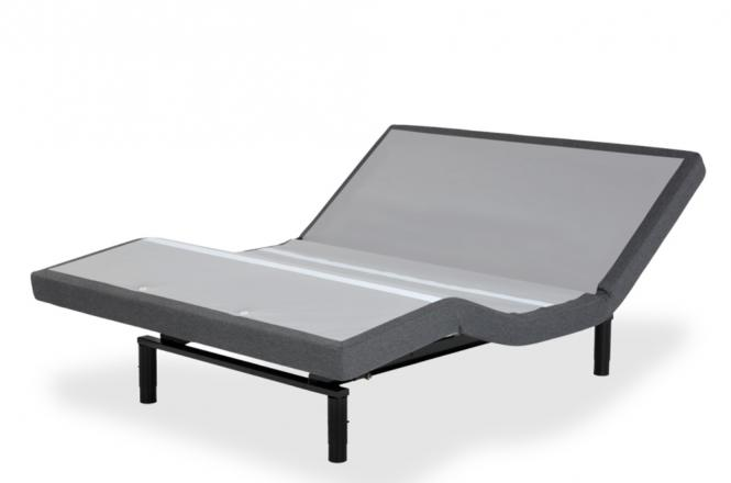 Leggett & Platt S-Cape+ 2.0 Adjustable Bed