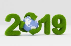 eco-friendly new year's resolutions