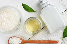 best uses for coconut oil