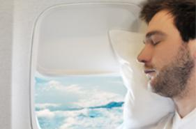 5 tips for sleeping while traveling