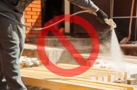 furniture without flame retardants