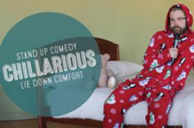 stand-up comedy in Berkeley