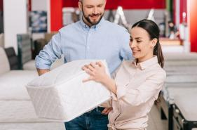 the best time to buy a mattress