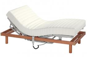 do latex mattresses work with adjustable beds?