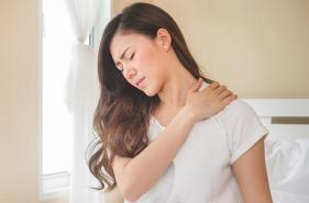 what is the best mattress for shoulder pain