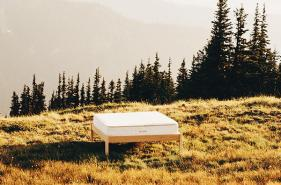 organic mattresses made with natural latex