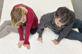 what's the best mattress firmness?