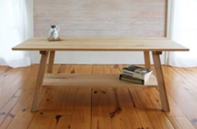 natural hardwood organic furniture