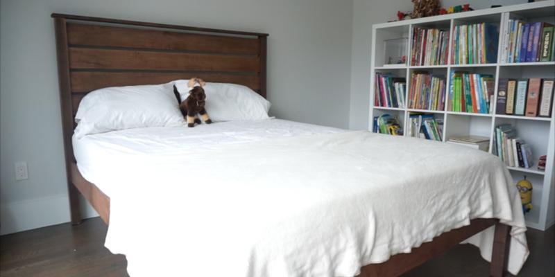 sunkissalba alba ramos organic mattress