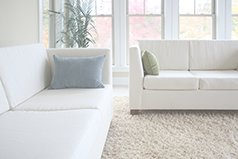 organic sofas by Savvy Rest