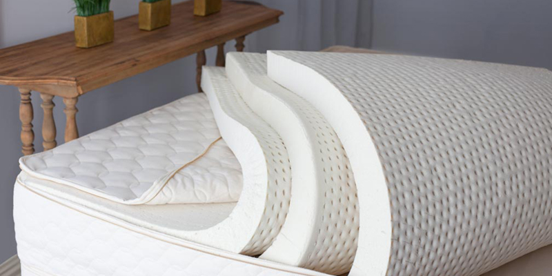 What Is A Latex Mattress Savvy Rest