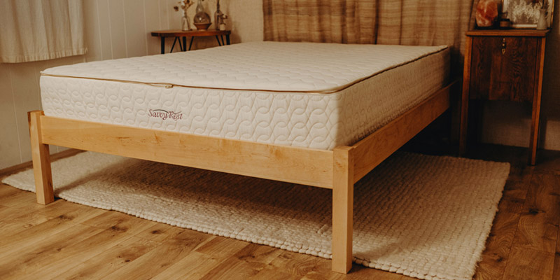What is a natural mattress?
