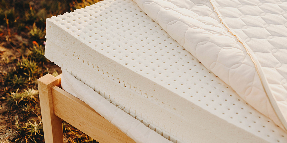 Savvy Rest organic mattresses are customizable