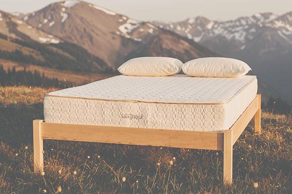 what is an organic mattress?
