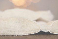 organic mattress fabric