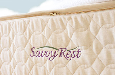 What's different about Savvy Rest