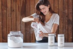 Zero Waste with Lauren Singer